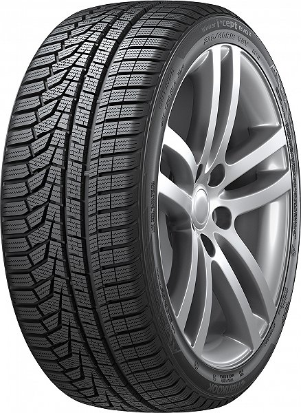 Hankook W320 Winter iCept Evo2 XL 255/40 R19 100V XL