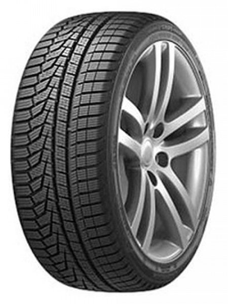 Hankook W320A WinteriCept Evo2SUV 255/55 R19 111V XL
