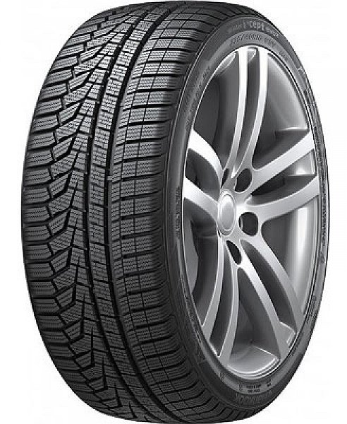 Hankook W320B Winter iCept Evo2 H 225/55 R17 97V