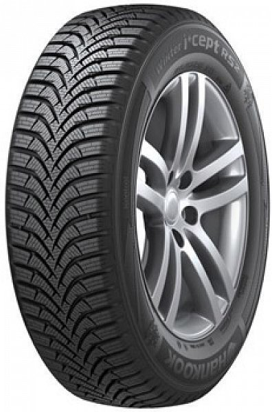 HANKOOK 185/65R15 88T WINTER I*CEPT RS 2  zimné pneumatiky