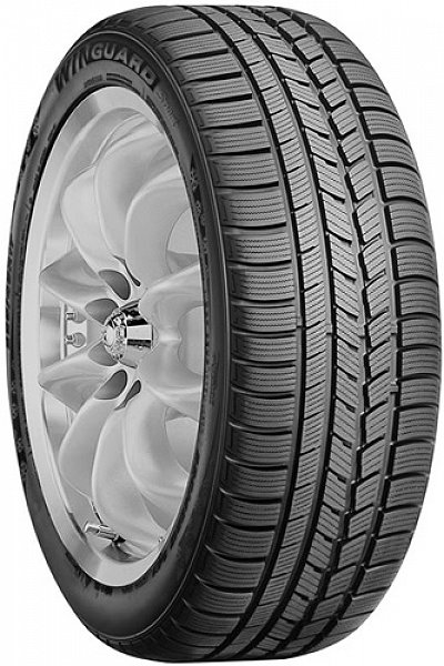 Nexen Winguard Sport XL 205/40 R17 84V