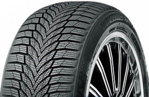 NEXEN 235/45R19 99V WINGUARD SPORT 2  zimné pneumatiky