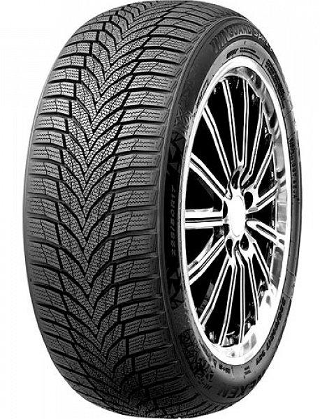 NEXEN 235/60R18 103H WINGUARD SPORT 2 SUV zimné pneumatiky