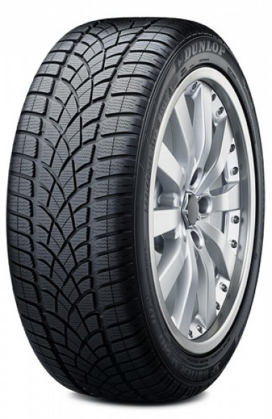 Dunlop SP Winter Sport 3D * ROF 225/55 R17 97H
