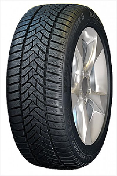 Dunlop SP Winter Sport 5 XL MFS 255/40 R19 100V XL