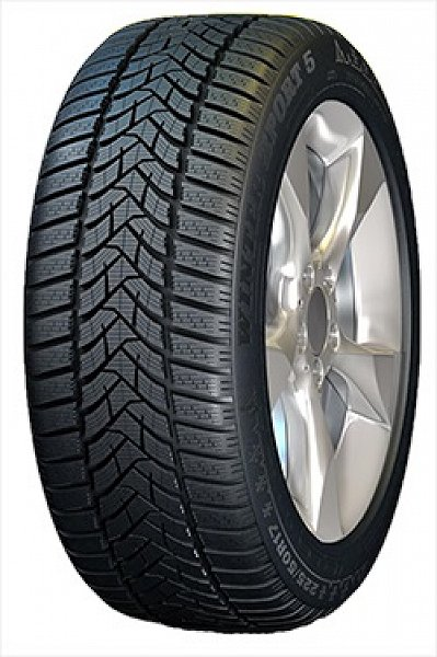 Dunlop SP Winter Sport 5 SUV XL  255/50 R19 107V
