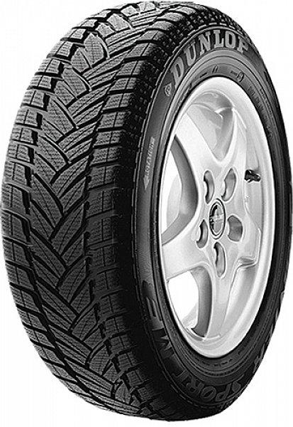 Dunlop Grandtrak WTM3 XL 255/50 R19 107V