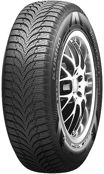 Kumho WP51 WinterCraft XL 215/60 R16 99H