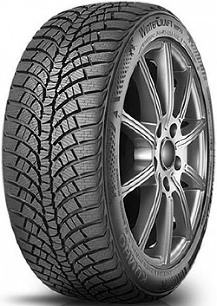 Kumho WP71 WinterCraft XL 235/55 R17 103V