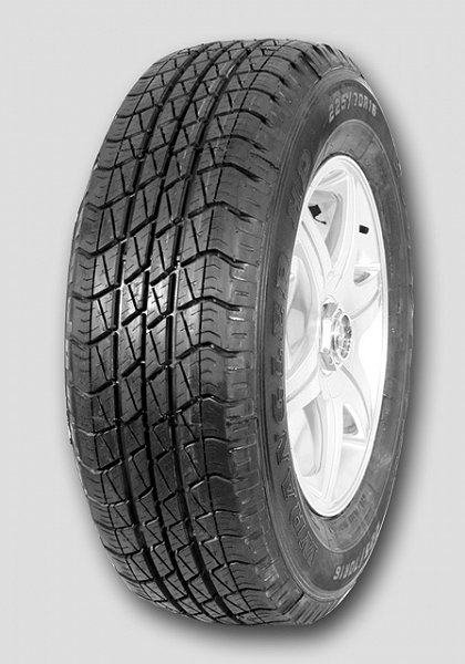 Goodyear Wrangler HP TO 255/70 R15 110S